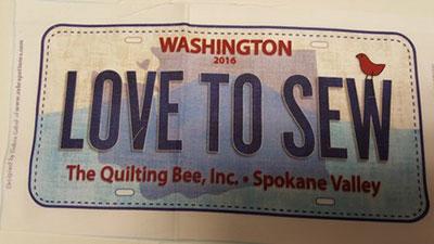 The Quilting Bee building larger new store - Spokane How's Business : quilting bee spokane - Adamdwight.com
